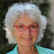 Photo élue, Cathy Bissonnier
