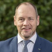 Photo élu, Denis Jullemier
