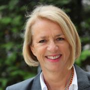 Photo élu, Geneviève Sert