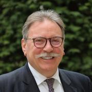 Photo élu, Jean-Marc Chanussot
