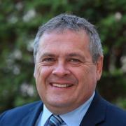 Photo élu, Jerome Guyard