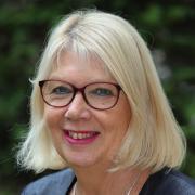 Photo élu, Monique Delessard