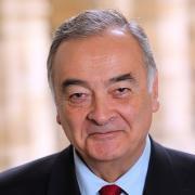 Photo élu, Pierre Bacqué
