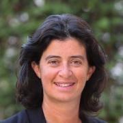 Élu Sarah Lacroix