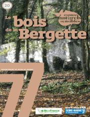 Espace naturel sensible - Le bois de la Bergette