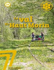 Espace naturel sensible - Le val du Haut Morin