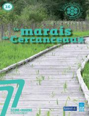 Espace naturel sensible - Le marais de Cercanceaux