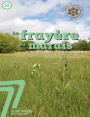 Espace naturel sensible - La frayère du marais