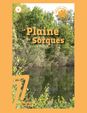 Couverture ENS Plaine de Sorques