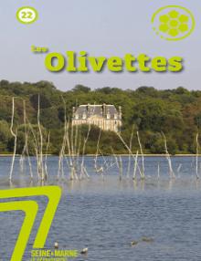 Espace naturel sensible - Les Olivettes