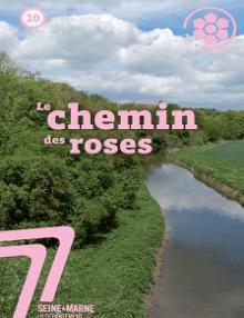Espace naturel sensible - Le chemin des roses