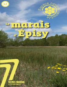 Espace naturel sensible - Le marais d'Episy