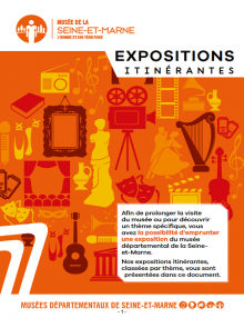Vignette expositions itinérantes
