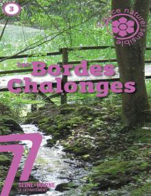 Espace naturel sensible - Les Bordes Chalonges