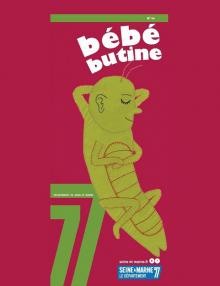 Couverture du Bébébutine n°20