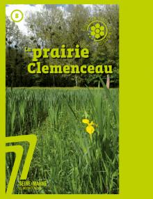 Espace naturel sensible - La prairie Clemenceau