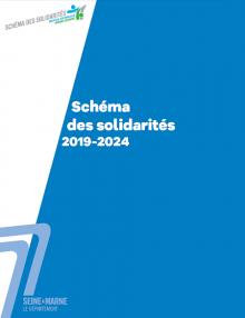 Couverture publications schéma des solidarités