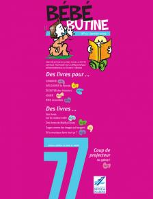 Bébébutine n°13 & 14 (2008)