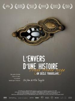 Affiche du film l'envers d'une histoire