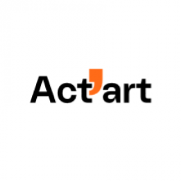 logo Act'art