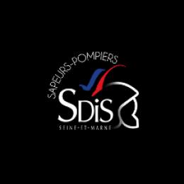 Logo SDIS 77