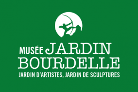Logo Bourdelle