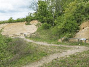 Espace naturel sensible- Le tuf de La Celle