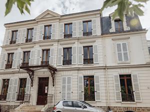 MDS Lagny-sur-Marne