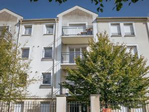 MDS Roissy-en-Brie antenne Pontault-Combault