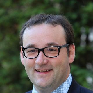 Photo élu, Brice Rabaste