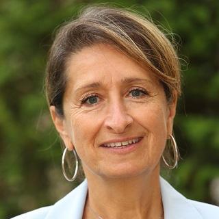 Photo élu, Martine Bullot
