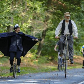 ronde à vélo 2019