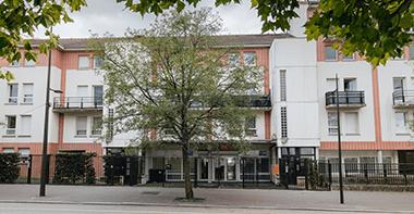 MDS Meaux antenne centre médico-social de Beauval