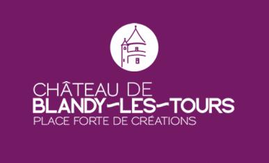 Logo Blandy