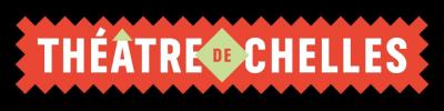 logo du théâtre de Chelles