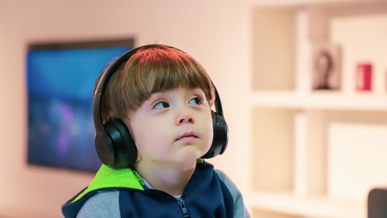 Les enfants en situation de handicap