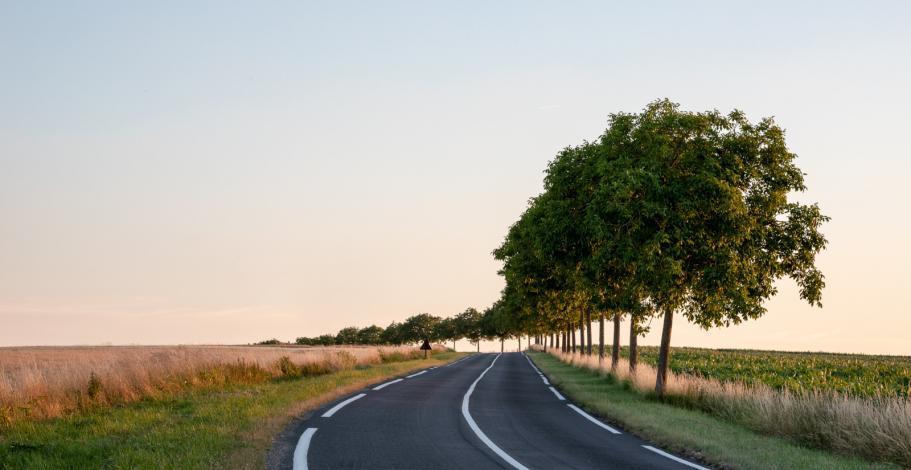 Routes de Seine-et-Marne